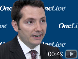 Dr. Ball on Eventual Role of Immunotherapy in Patients With RCC