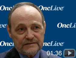 Dr. Birrer on Remaining Challenges in Cervical Cancer