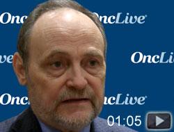 Dr. Birrer on Patient Preferences for Cervical Cancer Treatment