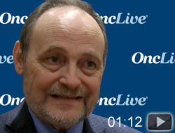 Dr. Birrer on FDA Approval of Rucaparib in Ovarian Cancer
