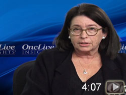 Mantle Cell Lymphoma: Impact of Genetic Variants