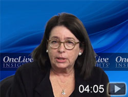 Identifying Unmet Needs in Relapsed/Refractory MCL