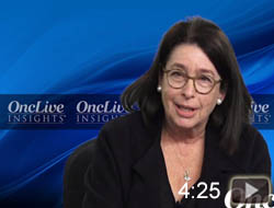 Advice for Future Management of Mantle Cell Lymphoma