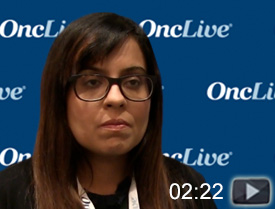 Dr. Chaudhry on DRd Triplet in Transplant-Ineligible Multiple Myeloma
