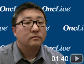 Dr. Choi on Frontline Treatment Considerations in CLL