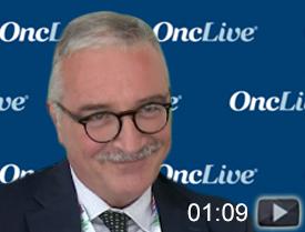 Dr. Cristofanilli on Data With Lasofoxifene in <em>ESR1</em>-Mutant Breast Cancer