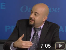 Rationale for Combination Therapy in MDS