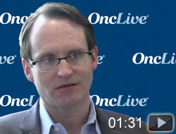 Dr. Diehn on Next Steps With Liquid Biopsies in Lung Cancer