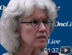 Dr. Duvic on Importance of Classifying T-Cell Lymphomas