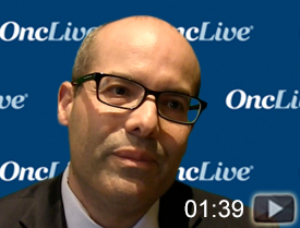 Dr. Fakih on the Use of Regional Therapy in Colorectal Cancer