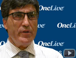 Dr. Fishman Discusses Available Agents to Treat Patients With RCC