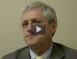 Dr. Mark Kris on Performance Status in Lung Cancer