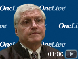 Dr. Kris on the Impact of Bevacizumab Biosimilars in Lung Cancer