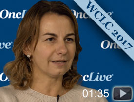 Dr. Garassino Discusses Recent Pivotal Immunotherapy Findings in NSCLC