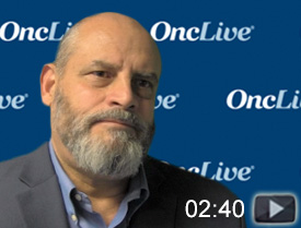 Dr. Gould on the Implications of the NELSON Trial in Lung Cancer