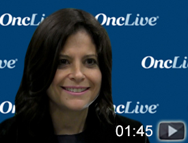 Dr. Hellmann on Evolution of Surgical Techniques in Endometrial Cancer