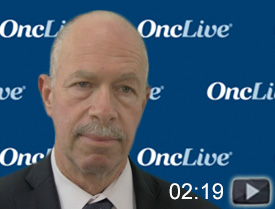 Dr. Hoffman on Research Regarding Neoadjuvant Chemo and Primary Debulking in Ovarian Cancer