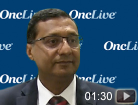 Dr. Jain on the Indications for PET Imaging in Prostate Cancer