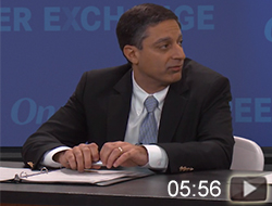 Which Proteasome Inhibitor for Upfront Treatment of Myeloma?