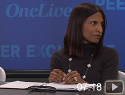 Transplant in Multiple Myeloma