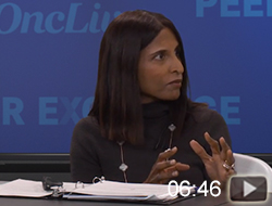 Choosing Triplet Therapy at Myeloma Relapse