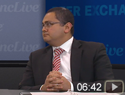 Emerging Therapies for Myeloma