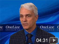 Multiple Myeloma: Upfront Therapy and Longer Remissions