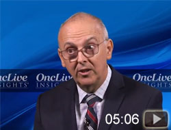 Understanding Treatment Planning in Multiple Myeloma