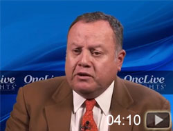The Current Role of Transplant in Multiple Myeloma