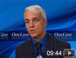 Multiple Myeloma: Using Novel Therapies at Relapse