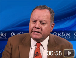 Multiple Myeloma: Considerations in Treating Relapse