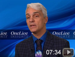 Case Study 2: Options for Biochemically Relapsed MM