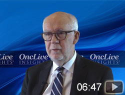 Incidence of Relapse for Myeloma and Triggers to Switch