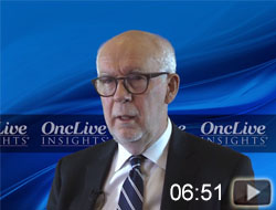 Unmet Needs and Final Thoughts on Myeloma