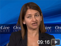 Induction Therapy Considerations in Multiple Myeloma