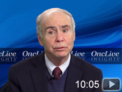 Options for Maintenance Therapy in Multiple Myeloma