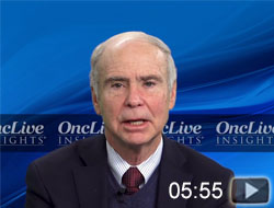 The ELOQUENT-3 Trial in R/R Multiple Myeloma
