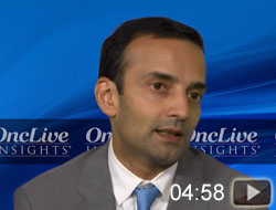 Evolving Therapy for Myeloma, Initiating Treatment & Risk Stratification