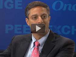 Treating Multiple Myeloma in Elderly Populations