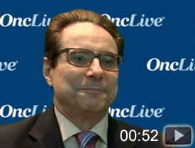 Dr. Martin on Provider Confidence With Biosimilars in Oncology