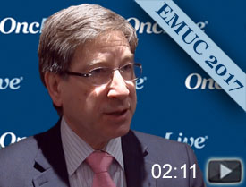 Dr. Mason on the Significance of the PROTECT Study in Prostate Cancer