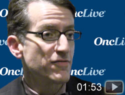 Dr. Mauro on Current and Emerging Agents for MPNs