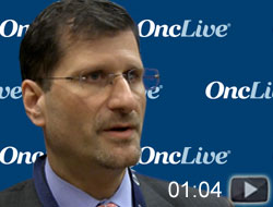 Dr. Morris on Novel Approaches With Radium-223 in mCRPC