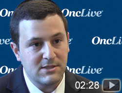 Dr. Ornstein on Challenges With Immunotherapy in RCC