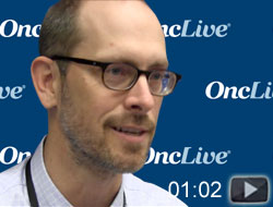 Dr. Overman on Implications of Tumor Location Data for Patients With mCRC