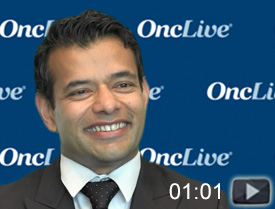 Dr. Pal on the Potential Use of PARP Inhibitors in RCC