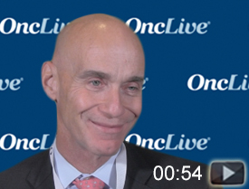 Dr. Robson Discusses the Driving Force Behind Biosimilar Use in Oncology