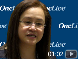 Dr. Royce on Progress Being Made in HER2+ Positive Breast Cancer