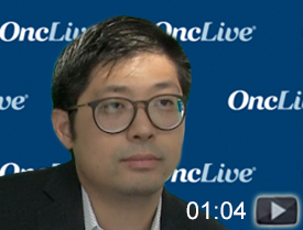 Dr. Lee on Trial Data Evaluating the Atezolizumab/Bevacizumab in Unresectable HCC