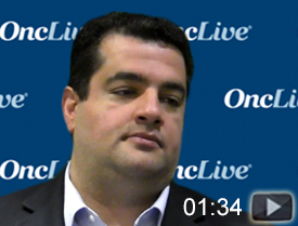 Dr. Shadman on Challenges With CAR T-Cell Therapy